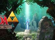 Zelda trailer, infos, screenshots date sortie