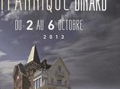 Cinéma 24ème Festival Film Britannique Dinard 2013