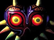 clin d'oeil Majora's Mask dans Zelda