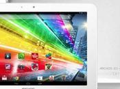 nouvelles tablettes Archos Platinum sont disponibles