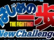 [Critique Anime] Hajime Ippo: Challenger