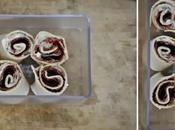 Idée lunch wrap viande grisons, chèvre frais menthe article dans ELLE