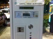 15,00 €uros piazzale Roma