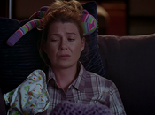 critiques Grey's Anatomy Saison Episode Everybody's Crying Mercy.