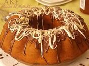 Cake fatafeat Houriat matbakh {كيك الرخام حورية المطبخ}