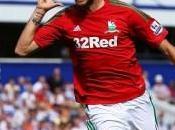 Swansea Michu appelé sélection pour première fois