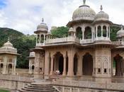 Jaipur, Ville Rose