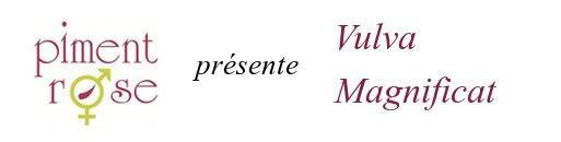 Piment Rose présente Vulva Magnificat octobre