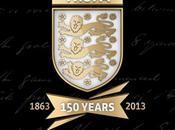 Fédé Anglaise football fête