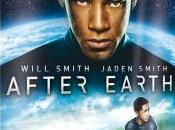 [Test Blu-ray] After Earth