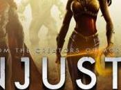 Injustice Dieux Sont Parmi Nous Ultimate Edition