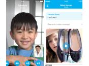 Skype s'adapte tour