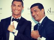 Comment Cristiano Ronaldo gagne dépense argent?