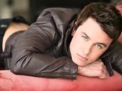 Teen Wolf beau jeune député shérif joué Ryan Kelley dans saison 3(B)