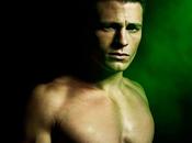 Arrow entente entre Oliver Harper dans saison