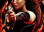Cinéma Hunger Games L'Embrasement, l'affiche définitive