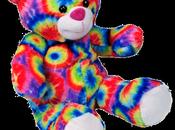 quelle couleur l'ours