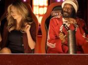 Snoop Dogg fait rêver Kate Upton avec sandwich