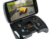 Test manette Bluetooth Moga Pocket pour smartphone Android