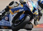 Actu 2013 Transferts 2014 Barrier pour WSBK Jerez
