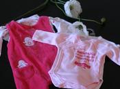 petits achats avant bébé