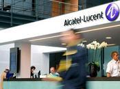 suppressions d'emplois chez Alcatel-Lucent