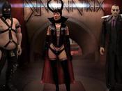 Saints Enter Dominatrix disponible octobre