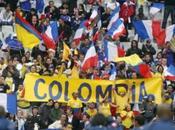 Colombie veut être l'équipe France 1993