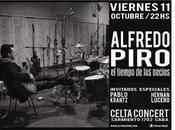 Alfredo Piro retour Celta l'affiche]
