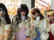 Sorties amusantes effrayantes célèbre l'Halloween!
