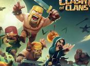 Clash Clans iPhone régle crash.