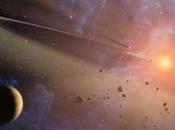 astéroïdes ont-ils bien chauffés induction