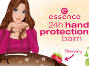hand protection balm Chocolate fondue Essence Silklady