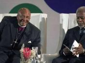 ADDIS ABEBA. CPI: nègres maison Démon Tutu Kofi Ananas