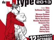 rencontres type 2013 Poitiers très belle édition