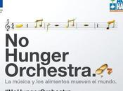 Hunger Orchestra concert diffusé streaming soir