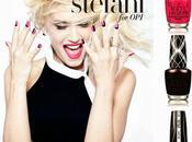 O.P.I Gwen Stefani...