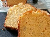 Cake Citron Menthe Mascarpone
