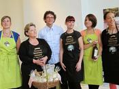 Cocktail Floc Gascogne /Schweppes pour vous parler super week dans Gers