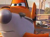 Planes, film d'animation Klay Hall, Disney Pixar