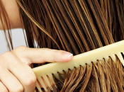 L'huile d'olive aide croissance cheveux