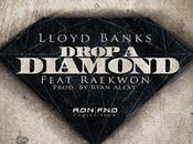 Découvrez morceau Drop Diamond Lloyd Banks feat avec Raekwon