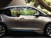 Innovation première voiture électrique 100% écologique