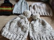 Comment tricoter bonnet