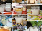 Semoule lait raisins dans yaourtière multi délices