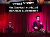 Cinéma Young Couples, Marc Domenico