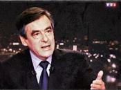 Comment François Fillon poursuit route... droite