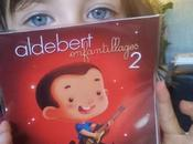 Aldebert pour enfant parents s'arrachent