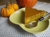 Tarte potimarron façon pumpkin