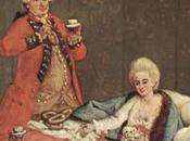 traité recettes pour premiers chocolats glacés découvert Angleterre